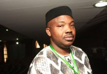 BREAKING: Afenifere Spokesperson, Yinka Odumakin, Is Dead