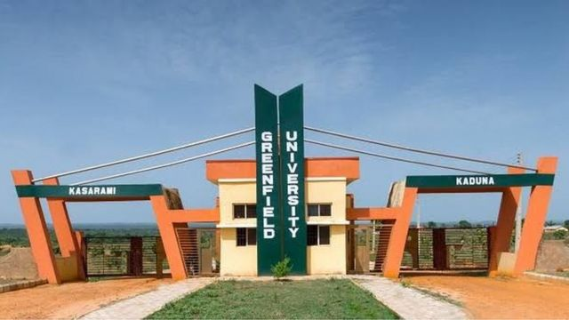 JUST IN: 14 Abducted Greenfield University Students Released