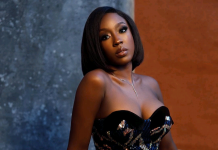Actress Beverly Naya Celebrates Birthday With Stunning Photos