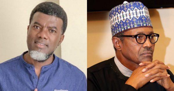 Why We Suspended Protest Against Buhari Medical Trip -Omokri