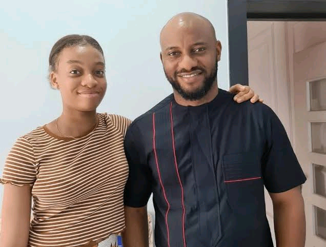 Yul Edochie Celebrates Daughter As She Clocks 16