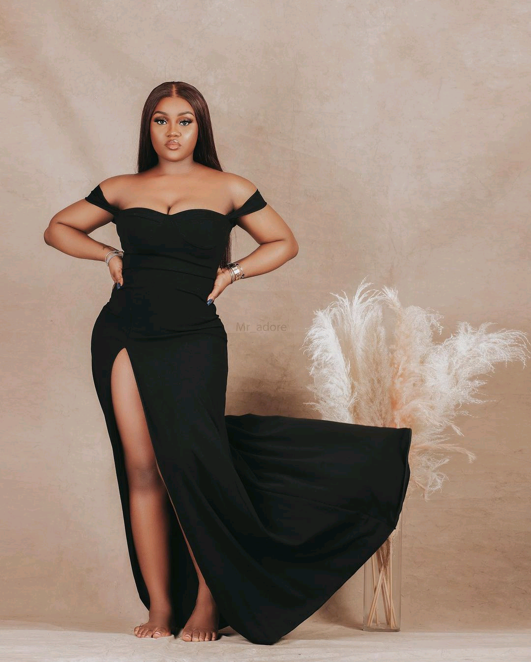 Chioma Celebrates 26th Birthday With Stunning Photos