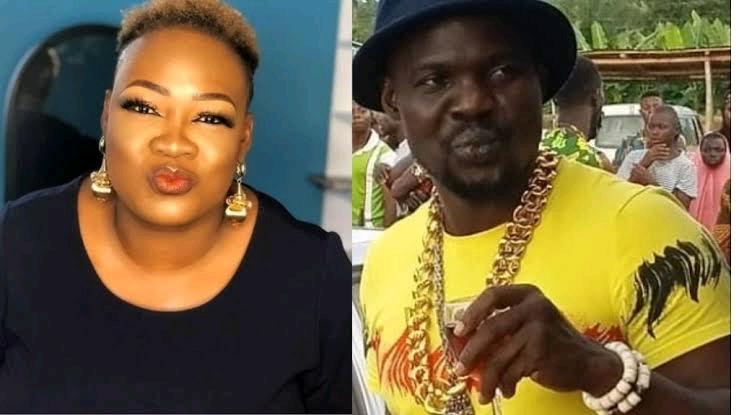 Baba Ijesha's Rape Case: Comedienne Princess Reveals She Is The Victim's Guardian