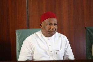 'I Alone Cannot Restore Security In Imo' – Uzodinma