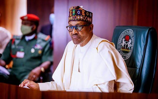 Buhari Welcomes Ramadan, Urges Citizens To Remember The Poor And IDPs