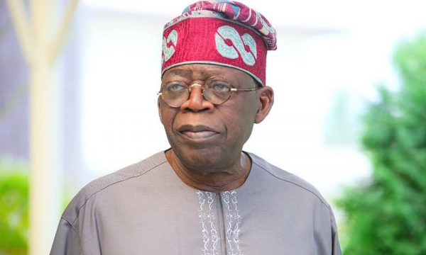 Terrible People Want To Break Nigeria's Appointment With Destiny –Tinubu