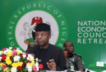Nigeria Must Remain United —Osinbajo