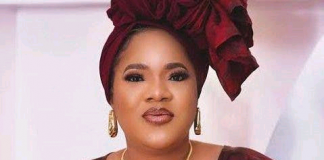 I'm Not In Support Of Insulting My Colleague's Kids - Toyin Abraham