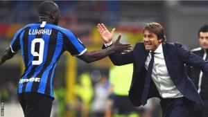 Inter Milan Dethrones Juventus As Serie A Champions