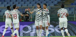 Man Utd Progress To Europa Final Despite Loss