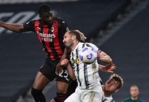 AC Milan Thrash Juventus To Boost Hopes Of UCL Qualification