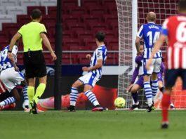 Atletico Madrid Moves Closer To La Liga Title