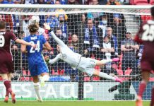 Leicester City Defeats Chelsea To Win FA Cup