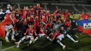 Lille Dethrones PSG As Ligue 1 Champions