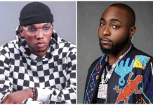 Victor AD Debunks Claims That He Wrote 'Jowo' For Davido