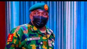 Ibrahim Attahiru Was Determined To End Boko Haram, Zulum Mourns COAS