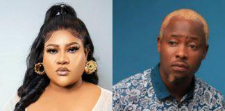 Baba Ijesha: TAMPPAN Suspends Actors Nkechi Blessing Sunday, Lege Miami