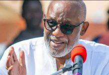 June 12: True Federalism'll Solve Nigeria's Challenges, Says Akeredolu
