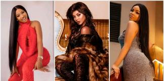 """Nengi Begged Me To Support Mercy Eke"" - Singer Dencia"