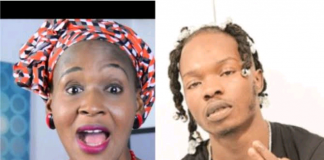 Kemi Olunloyo Defends Naira Marley Over His Desire To Have Sex With Mother And Daughter