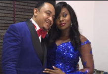 Daddy Freeze's Wife Celebrates Him As He Clocks 45