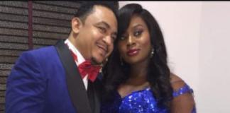 Daddy Freeze's Wife Celebrates Him As He Clocks 45