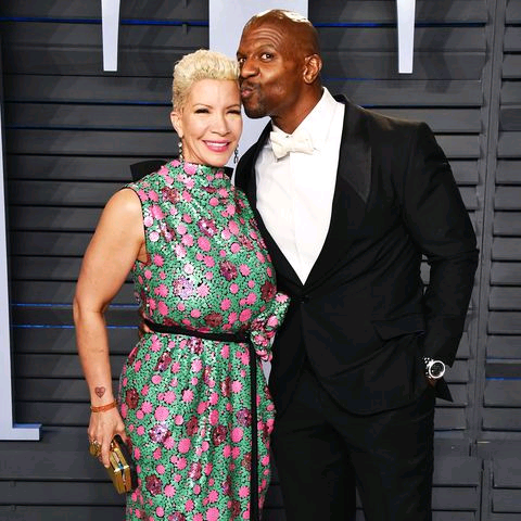 Porn Addiction Almost Ended My Marriage - Actor Terry Crews