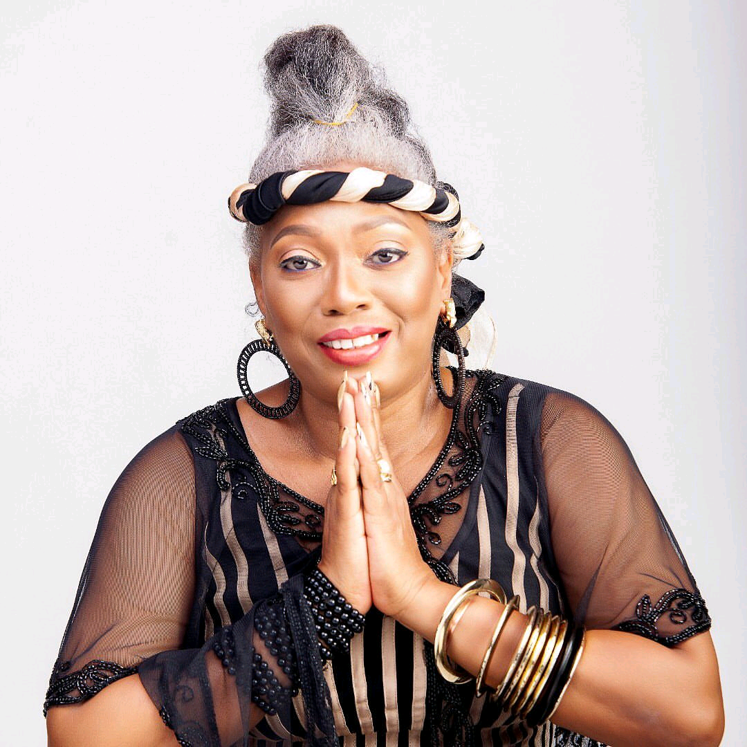 Yeni Kuti Surprised With Car From Fans As She Clocks 60