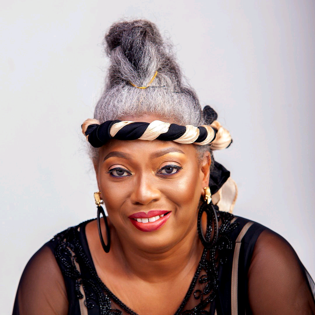 I Begged Yeni Kuti To Stay On Your View - Morayo Brown