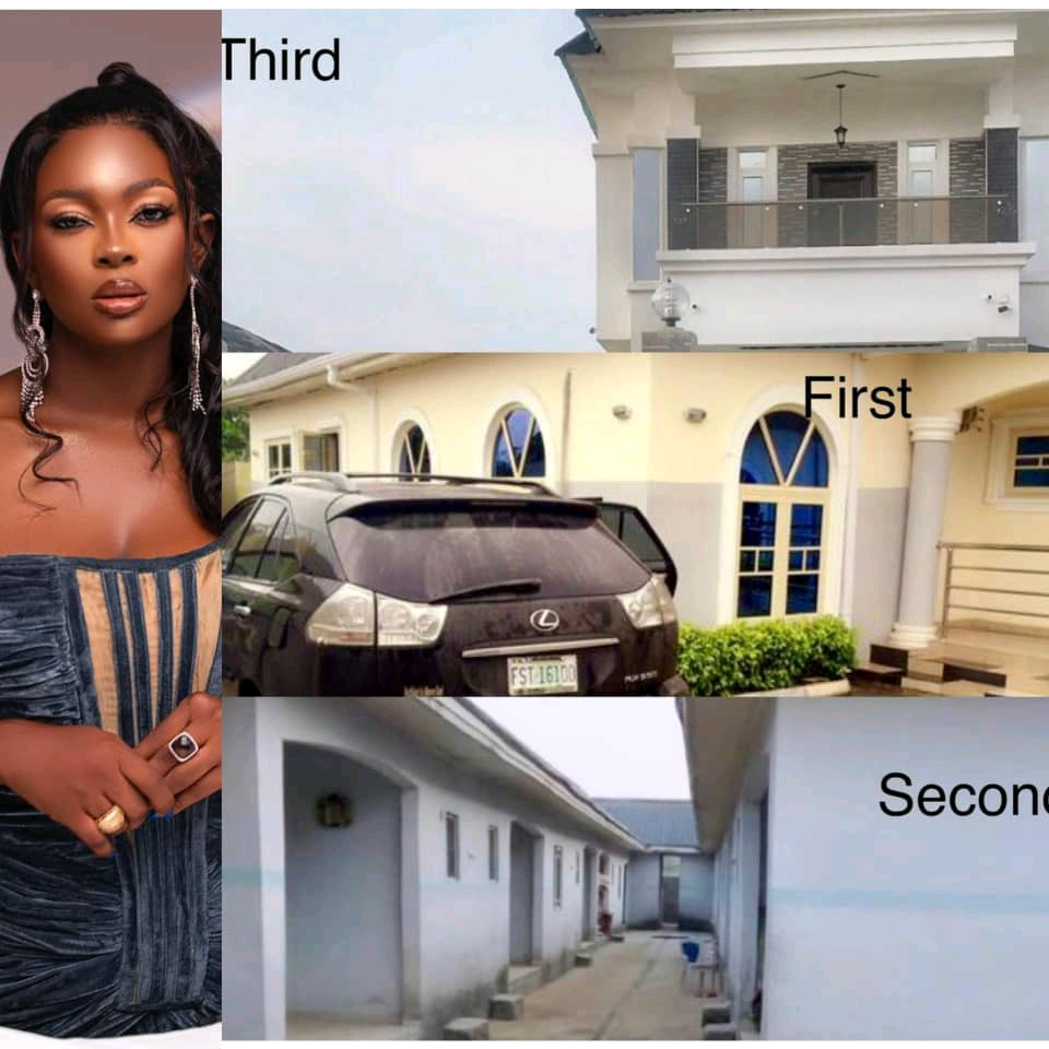 I Built My First Two Houses At 22 - BBNaija's Ka3na
