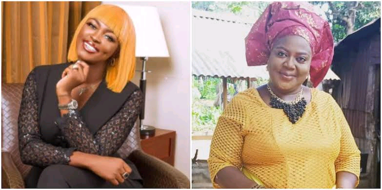 """""""Stop Pressuring Young People With Your Cheap Instagram Lies,"""" Actress Uche Ebere Slams Ka3na"""