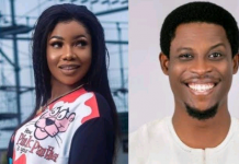 """I Genuinely Wanted To Have A Relationship With Her"", Seyi Awolowo Speaks On His Relationship With Tacha"