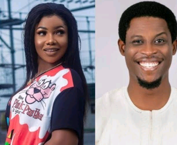 """""""I Genuinely Wanted To Have A Relationship With Her"""", Seyi Awolowo Speaks On His Relationship With Tacha"""