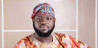 Abidemi Rufai, the Senior Special Assistant to Ogun State Governor, Dapo Abiodun