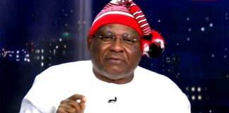 Insecurity: Why State Police Will Not Work In Nigeria – Ex-Enugu Governor