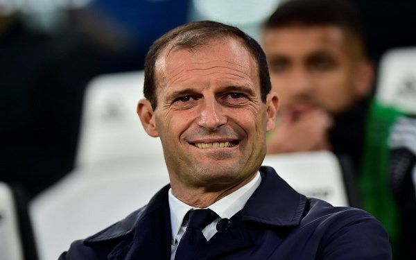BREAKING: Juventus Re-appoint Allegri As Coach