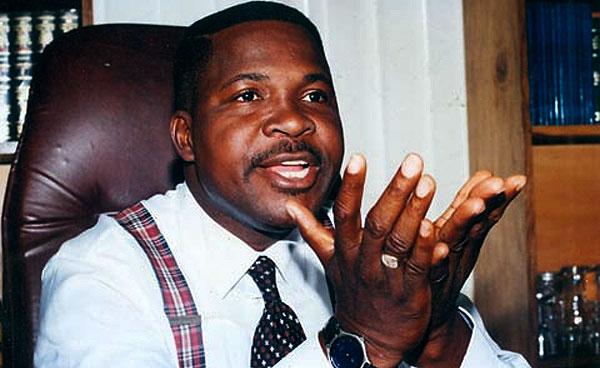 Ozekhome: DCP Abba Kyari Is Safe Under Nigerian Law — FBI Can't Treat Him Like A Criminal