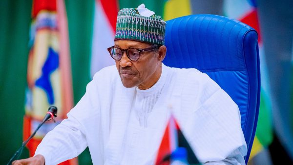 Buhari To Youths: If You Want Jobs, Behave Yourselves And Make Nigeria Secure