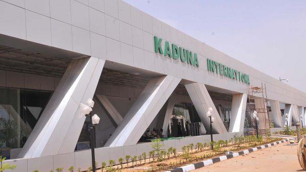 Aviation Workers Shut Kaduna Airport, Join Warning Strike