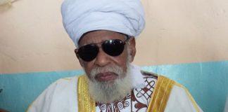 Sheik Dahiru Usman Bauchi