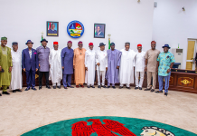 Southern Governors Ban Open Grazing, Ask Buhari To Address Nigerians