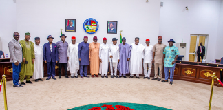 Open Grazing Ban: Southern Governors Did Not Provide Any Solution – Presidency