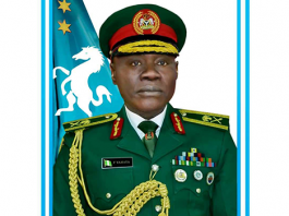 JUST IN: Reps Panel Screens Yahaya, New Army Chief