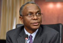 Workers' Protest, Economic Sabotage Won't Stop Sackings -El-Rufai