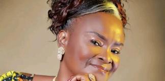 Veteran Actress, Ifey Onwuemene Dies Of Cancer