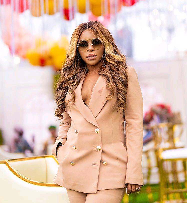 It's Difficult For Divorced Women In Nigeria To Find Competent Men - Laura Ikeji