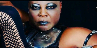 They Think That I Am A Native Doctor Because I Sleep In A Coffin Sometimes - Charly Boy