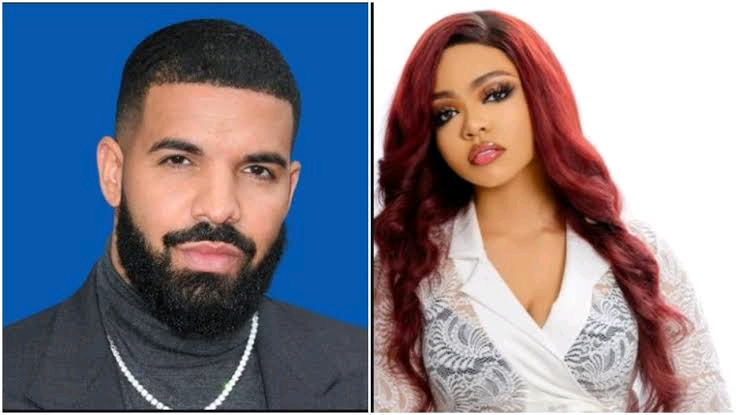 I'll Throw A Party If Drake Replies My Messages - Nengi