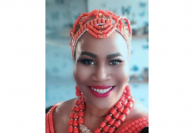 Comedienne Chigul Celebrates 45th Birthday