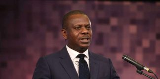 Poju Oyemade: Political Leaders Promoting Disunity — But Nigeria Will Not Break Up